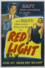 Red Light 1949 DVD - George Raft / Virginia Mayo